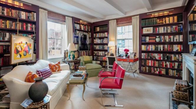 Ina Garten S Amazing New Nyc Apartment Purewow