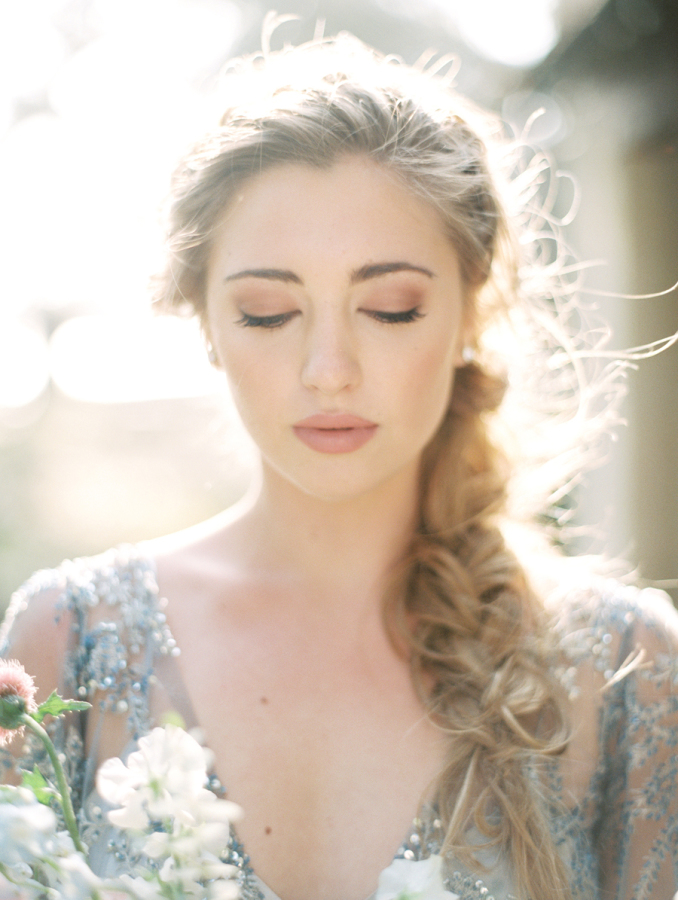 Beauty Makeup Idea Bridal Ideas