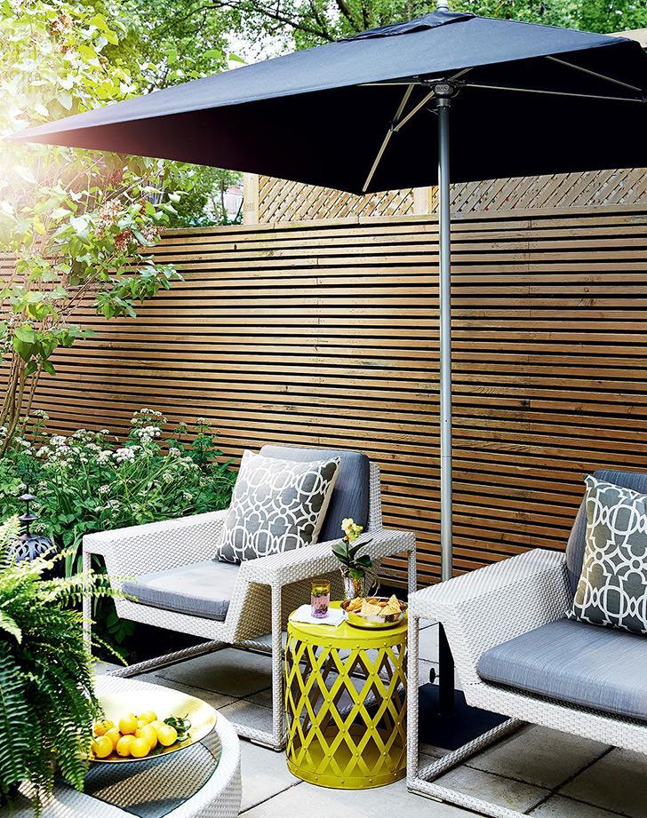 11 backyard privacy ideas to upgrade
