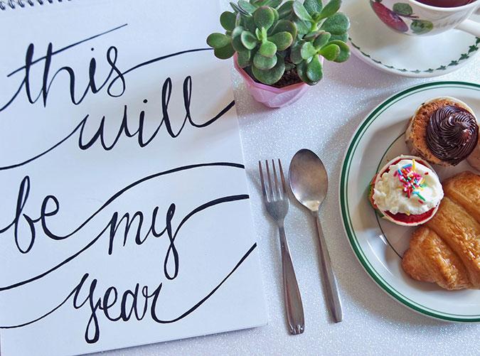 50 New Year's Resolutions Worth Making - PureWow