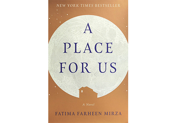 a place for us fatima farheen mirza