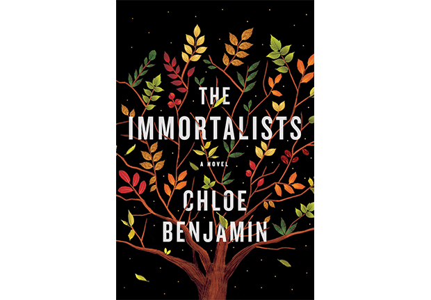 the immortalists chloe benjamin