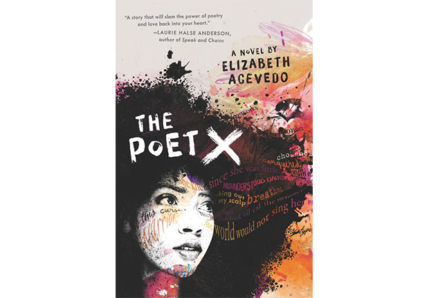 the poet x elizabeth acevedo