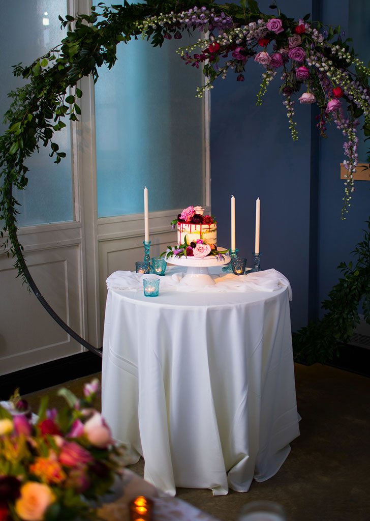 high end wedding styling 9