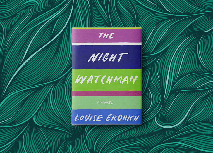 best books of 2020 the night watchman louise erdrich