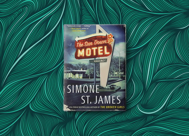 best books of 2020 the sun down motel simone st james