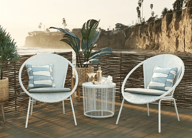 Small Patio Ideas 2020 Purewow