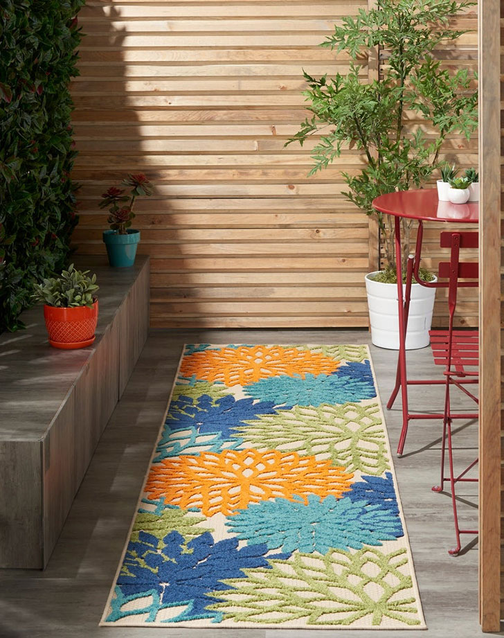 7 affordable outdoor rugs to buy purewow