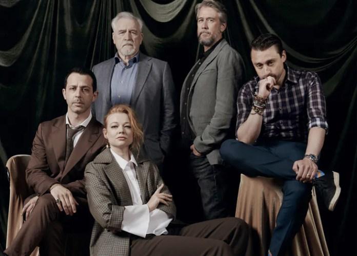 HBO Drops Trailer for 'Succession' Season 3 - PureWow