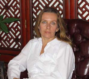 About Pure Zen Wellness & Anna Krasheninnikova