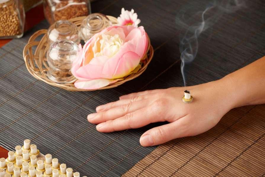 holistic healing modalities