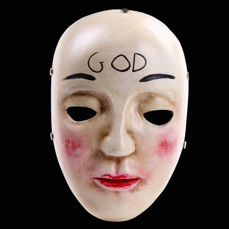Purge Anarchy God Mask