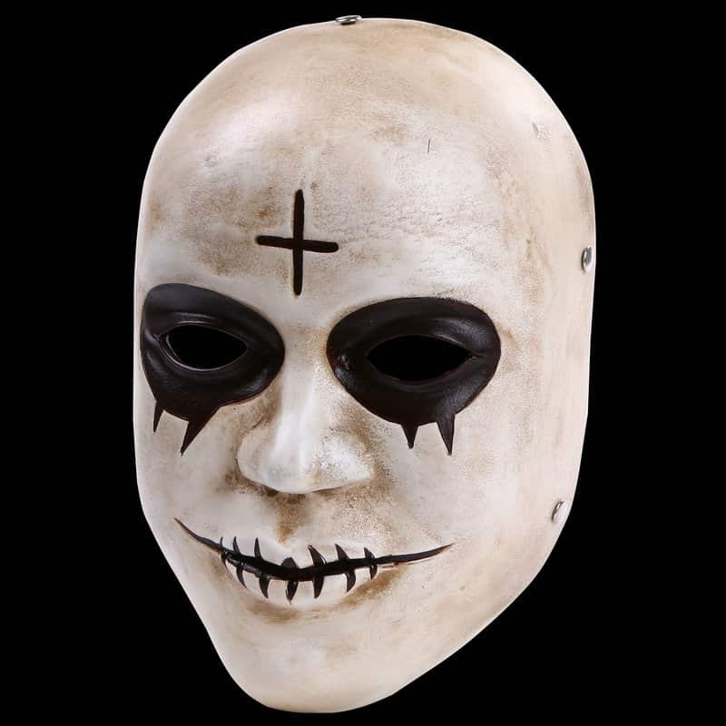 purge 2 mask