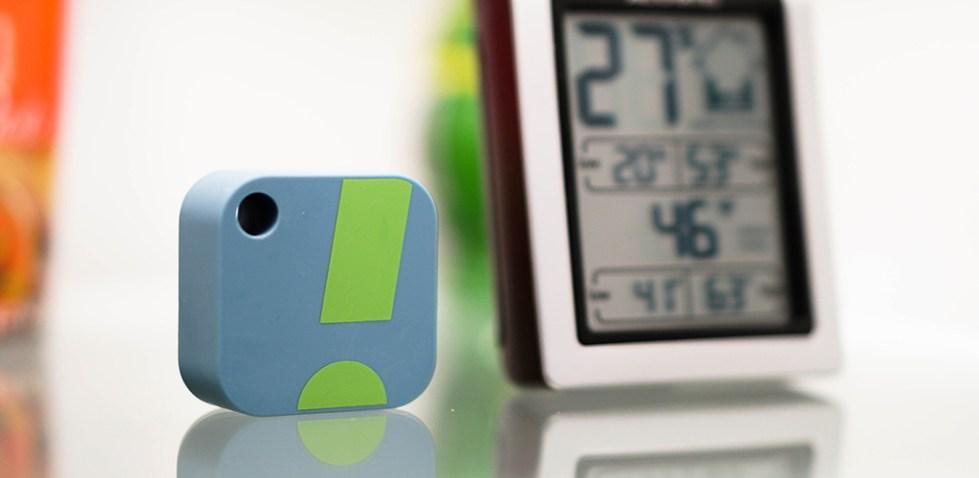 Sensor Push Review - Is this the best WiFi temperature sensor?
