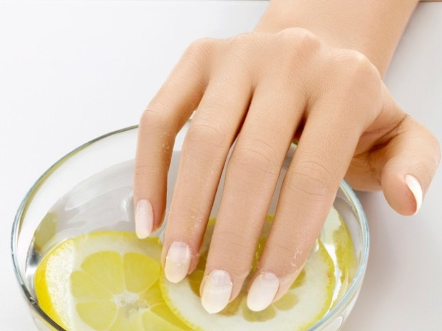 Tried And True Home Remedies For Nail Fungus