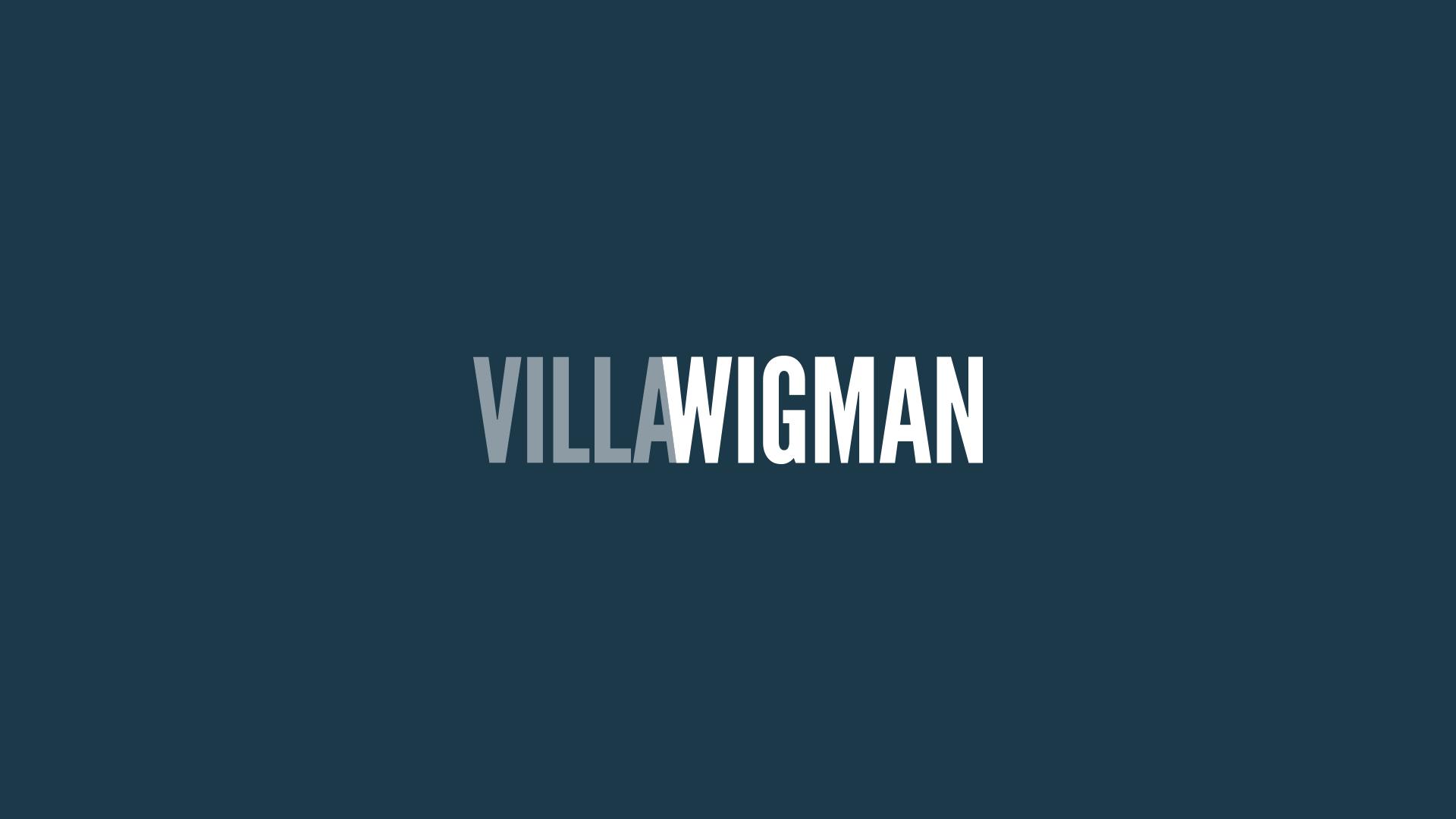 Villa Wigman 01