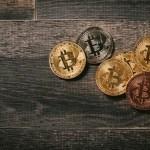 暗号通貨 仮想通貨 長期保有 チャート いちいち反応しない♫