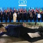 【仮想通貨】市場に悪影響か!?2018年3月19日G20開催!