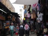 Im muslimischen Viertel