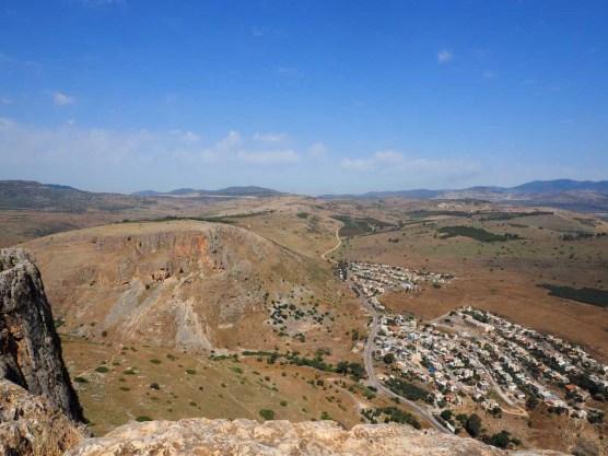 Genezareth, Israel, puriy, reiseblog