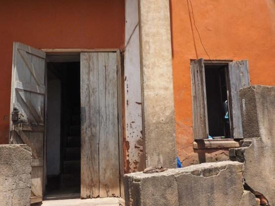 Antananarivo, Hauptstadt von Madagaskar