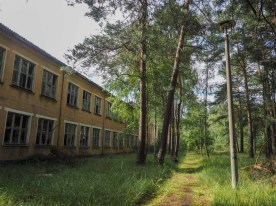 Kaserne Vogelsang