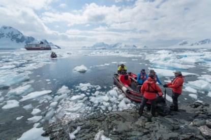 Classic Antarctica Expedition