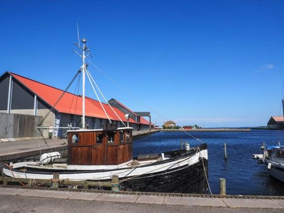 Bandholm, Dänemark