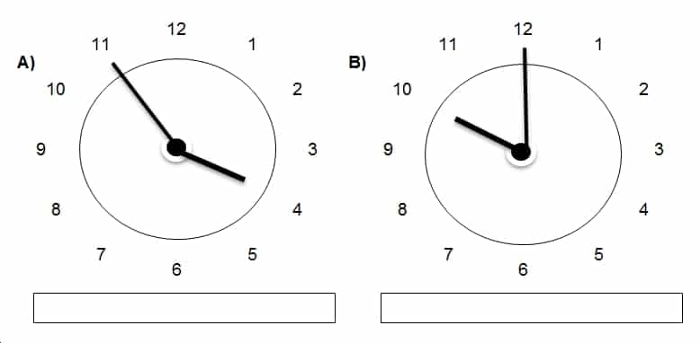Lesson 2.7 Telling the Time in EnglishPurlandTraining