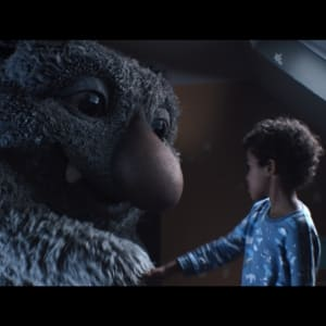 Moz the Monster - John Lewis Christmas Advert - Discussion Questions