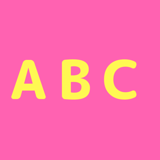 Learn the English Alphabet - with Matt Purland