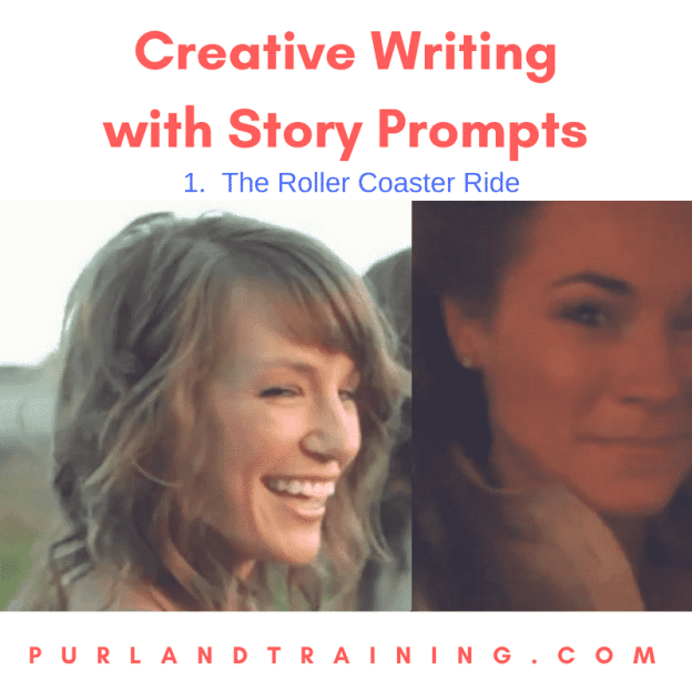 Creative Writing with Story Prompts