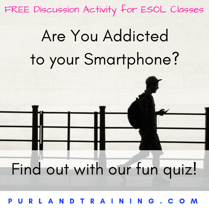 Are You Addicted to your Smartphone? - QUIZ | Purland Training