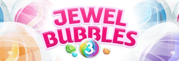 Play Jewel Bubbles 3!