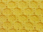 Honeycomb Stitch II