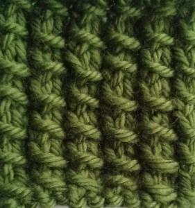 Bamboo Stitch