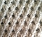 Right Twist Stitch