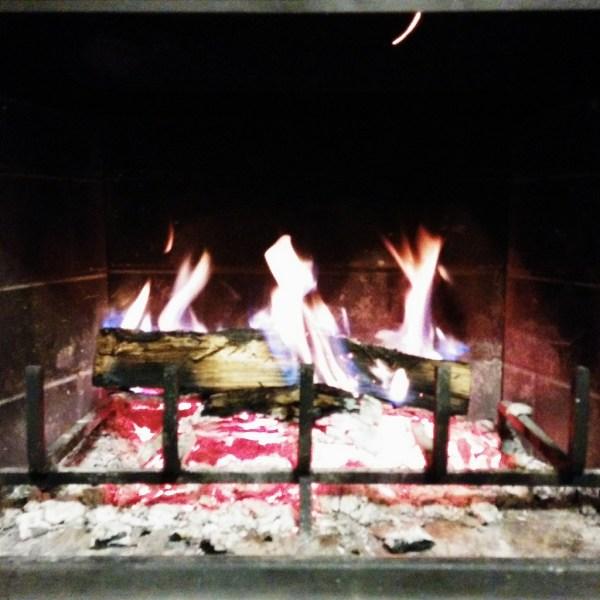 Burning fire 2014