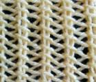 Bamboo Lace Stitch