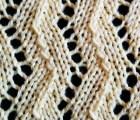 Fancy Zigzag Stitch