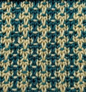 Speckled Tweed Stitch