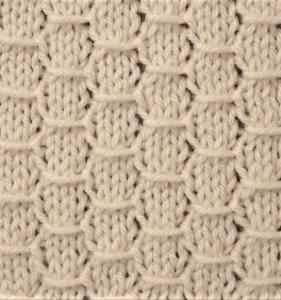 Hexagon Stitch