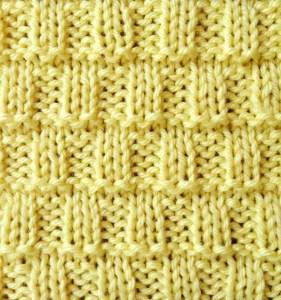 Tiny Blocks Stitch