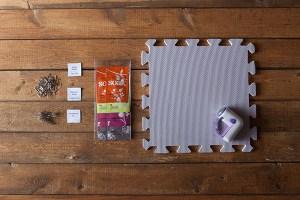 Knit Picks Starter Blocking Kit