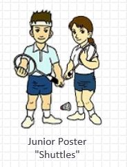 Junior Badminton