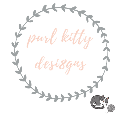Purl Kitty