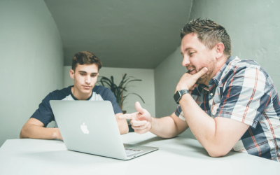 How To Create a Personal Tutor and Student Support System That Works