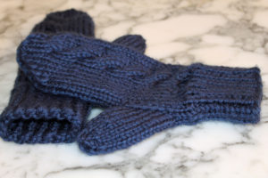 cable-knit-mittens-pattern