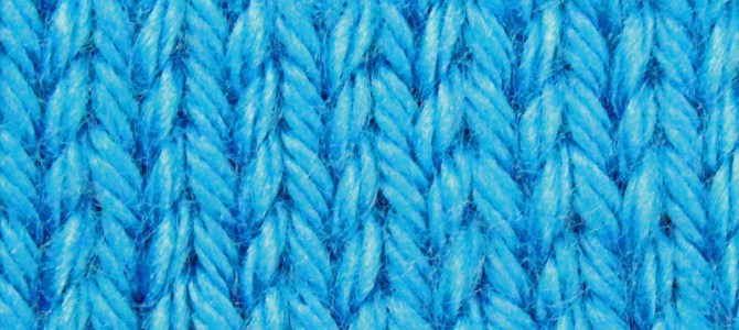 Beginner Knitting Stitch Patterns