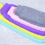 Leg warmer knitting pattern for all sizes, designed by Liz Chandler @PurlsAndPixels